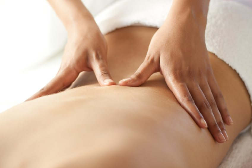 remedial massage near devonport