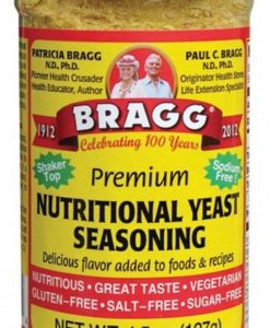 braggs nutritional yeast seasoning