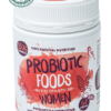 Probiotic Foods specially for Women