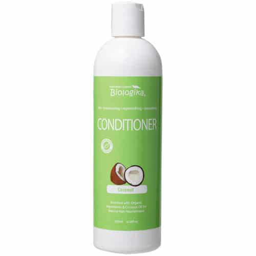 organic conditioner coconut