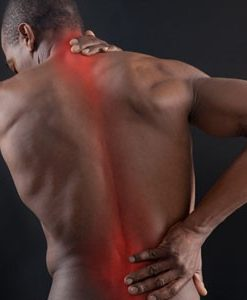 Muscle & Tendon Pain