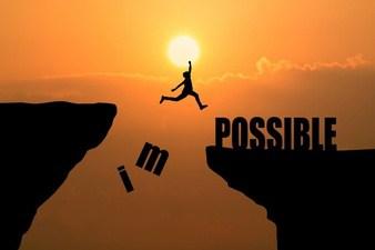 failure to success I'm possible