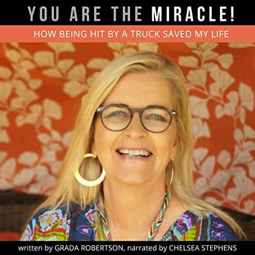 You Are the Miracle Audiobook